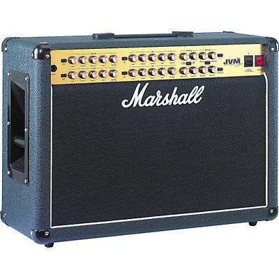 Marshall JVM Series JVM410C Tube Combo Amp