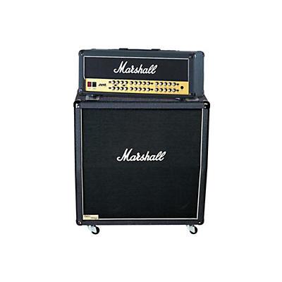 Marshall JVM Series JVM410H 100W Guitar Tube Head with 1960AV 280W 4x12 Cab