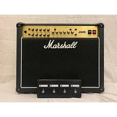 Marshall JVM215C 50W 1x12 Tube Guitar Combo Amp