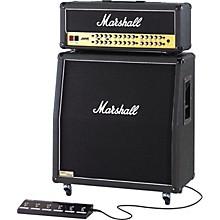 Marshall JVM410H and 1960AV Half Stack