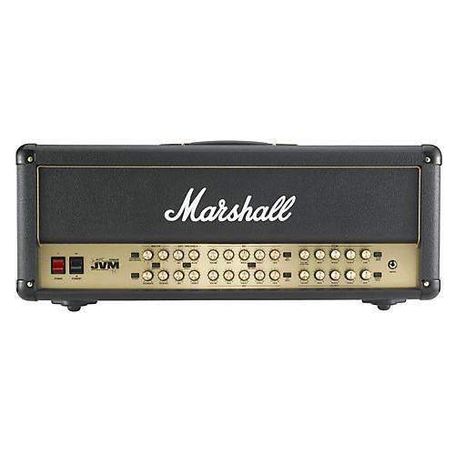 Marshall JVM410HJS Joe Satriani Tube Guitar Amp Head