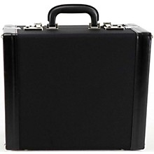 Open Box J. Winter JW 771 Deluxe Wood Short Cornet Case