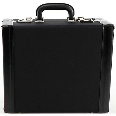 J. Winter JW 771 Deluxe Wood Short Cornet Case