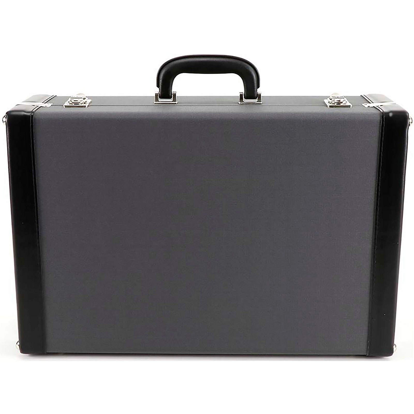 J. Winter JW 776 Deluxe Wood Case For 3 Trumpets