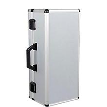 Open BoxJ. Winter JW270 Aluminum Trumpet Case