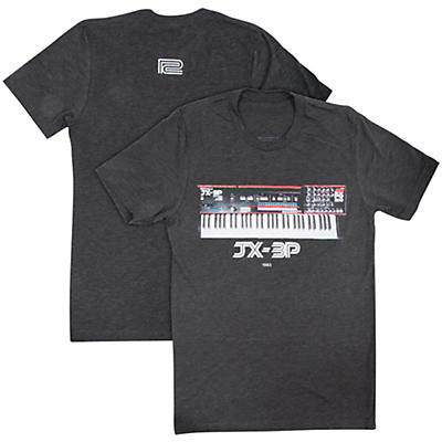 Roland JX-3P Crew T-Shirt