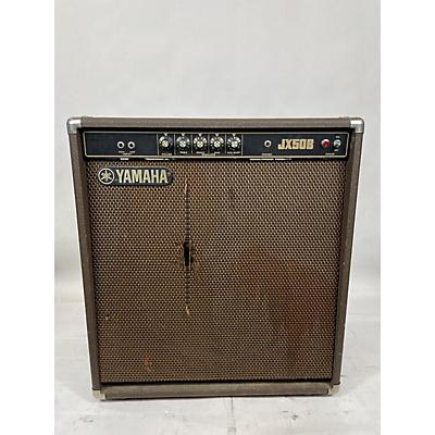 Yamaha JX50B Bass Combo Amp