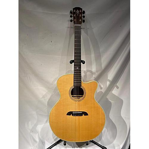 JYM80CE Acoustic Guitar