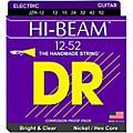 DR Strings JZR12 Hi-Beam Nickel Extra Heavy Electric Guitar Strings thumbnail