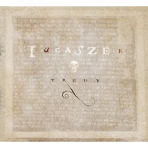 Alliance Jacaszek - Treny