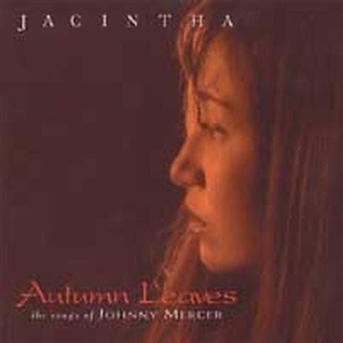 Alliance Jacintha - Autumn Leaves