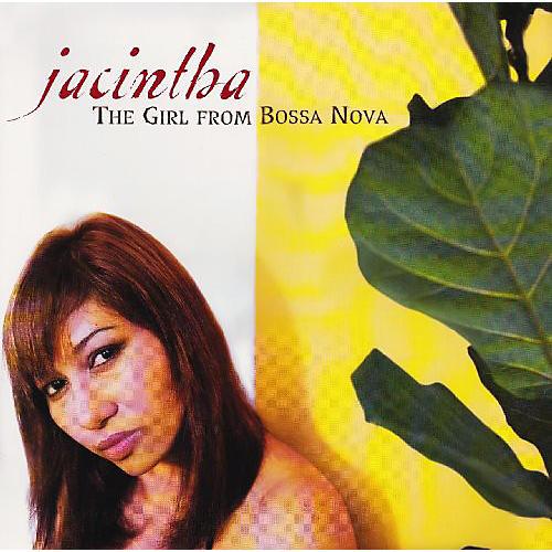 Alliance Jacintha - Girl from Bossa Nova