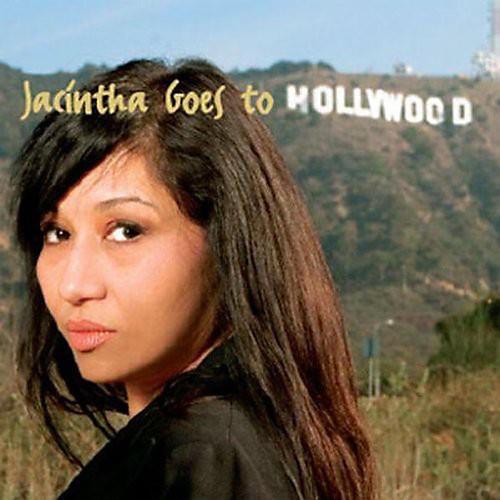 Alliance Jacintha - Jacintha Goes to Hollywood