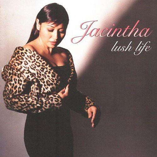 Alliance Jacintha - Lush Life