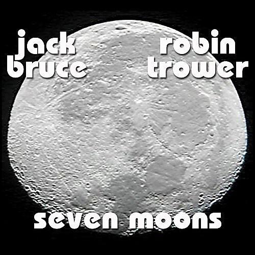 Alliance Jack Bruce - Seven Moons