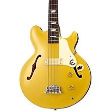 Open BoxEpiphone Jack Casady Signature Bass Guitar