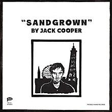 Jack Cooper - Sandgrown