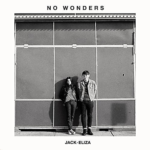 Alliance Jack & Eliza - No Wonders