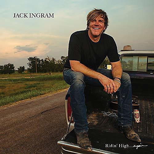 Jack Ingram - Ridin' High Again