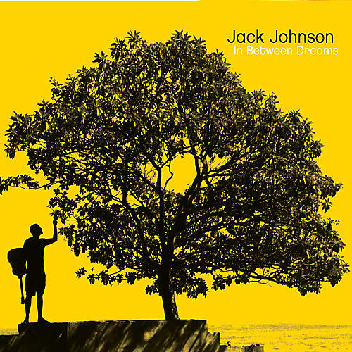 Alliance Jack Johnson - In Between Dreams