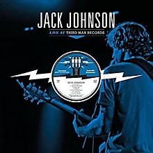 Jack Johnson - Live at Third Man Records 6-15-13