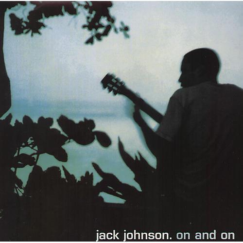 Alliance Jack Johnson - On and On