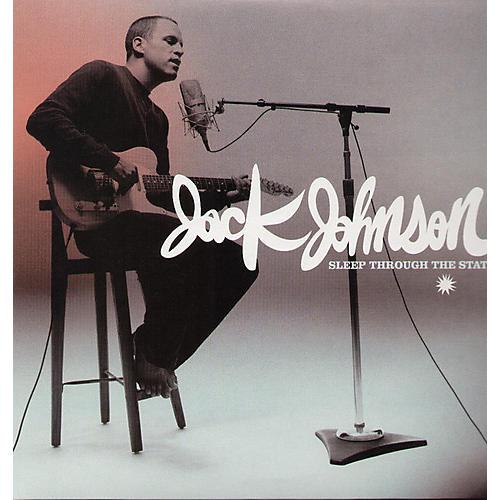 Alliance Jack Johnson - Sleep Through the Static