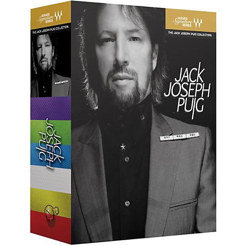 Waves Jack Joseph Puig Signature Series Native/SG Software Download