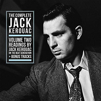 Jack Kerouac - Complete Jack Kerouac Vol 2