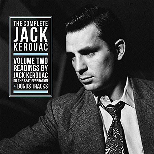 Alliance Jack Kerouac - Complete Jack Kerouac Vol 2