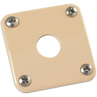Gibson Jack Plate with Screws