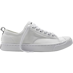 168be199b27e Converse Jack Purcell M-Series Oxford Optical White 5.5