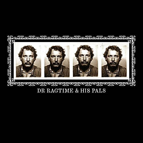 Alliance Jack Rose - Dr. Ragtime & His Pals
