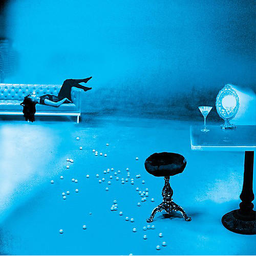 Alliance Jack White - Would You Fight for My Love / Parallel