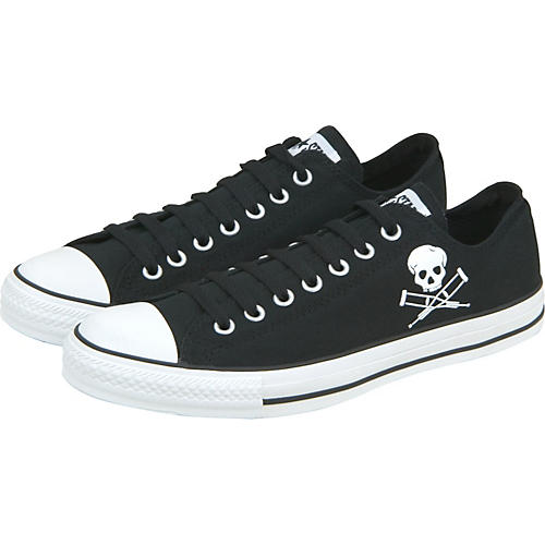 Converse Jackass Chuck Taylor All Star Lo-Tops