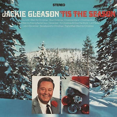 Jackie Gleason - Tis The Season