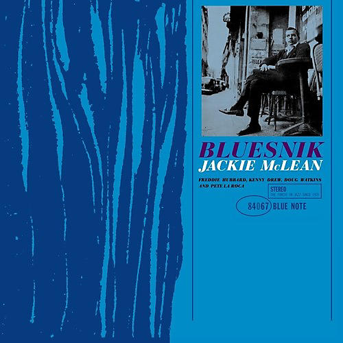 Alliance Jackie McLean - Bluesnik