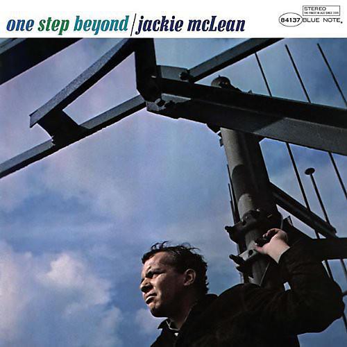 Alliance Jackie McLean - One Step Beyond