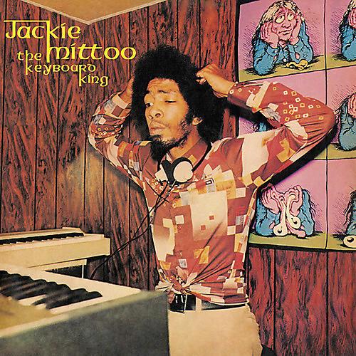 Alliance Jackie Mittoo - Keyboard King