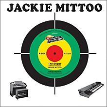 Jackie Mittoo - Sniper