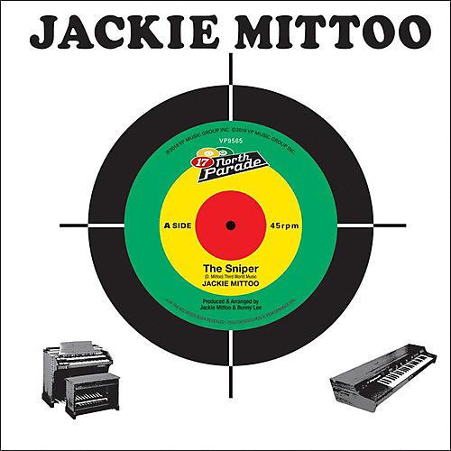 Alliance Jackie Mittoo - Sniper