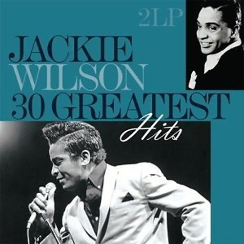 Alliance Jackie Wilson - 30 Greatest Hits
