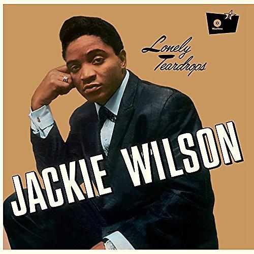 Alliance Jackie Wilson - Lonely Teardrops
