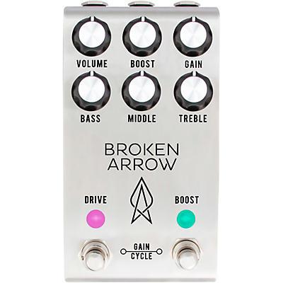 Jackson Audio Jackson Audio Broken Arrow  v2- MIDI