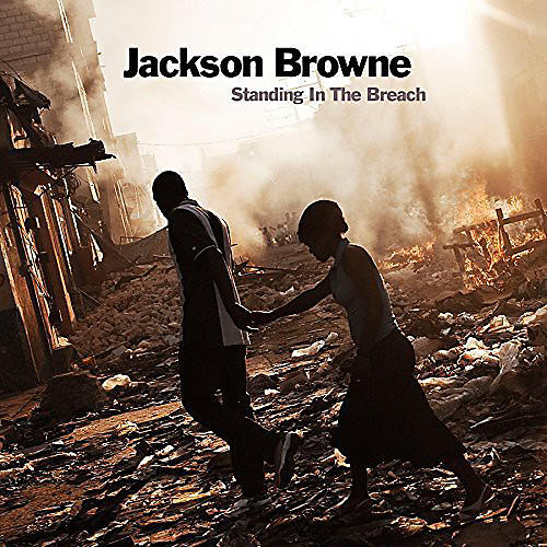 Alliance Jackson Browne - Standing In The Breach