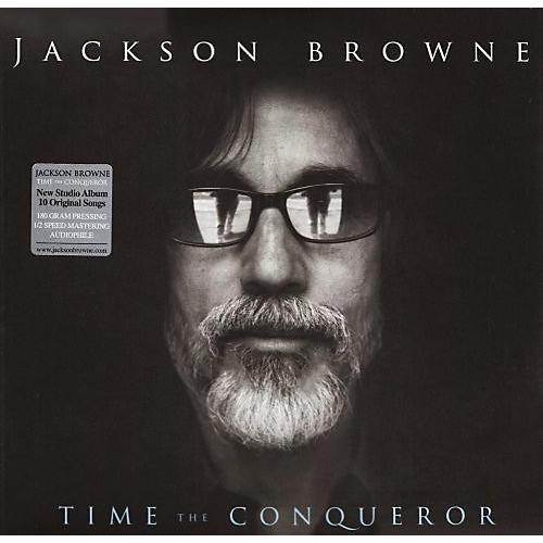 Alliance Jackson Browne - Time the Conqueror