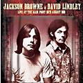 Alliance Jackson Browne & David Lindley - Live at the Main Point 15th August 1973 thumbnail