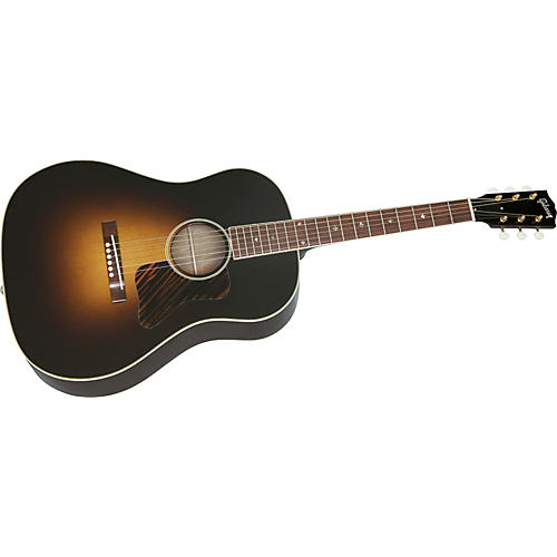 Gibson Jackson Browne Model A Acoustic-Electric Guitar