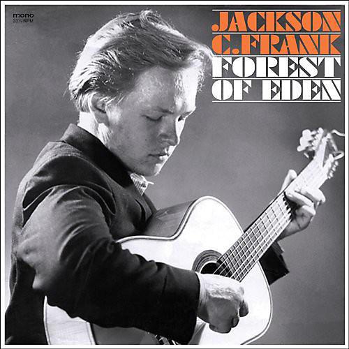 Alliance Jackson C. Frank - Forest of Eden