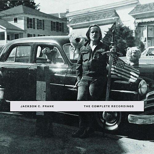 Alliance Jackson Frank C - Complete Recordings Vol. 1